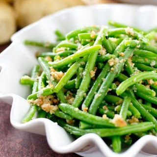 Steamed Green Beans With Garlic Recipes | Yummly