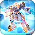 Game Adventure of Tobot 3D APK for Kindle