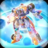 Adventure of Tobot 3D