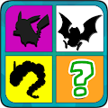Game Game: Guess the pokemon APK for Kindle