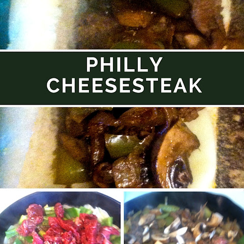 Philly Cheese Steaks