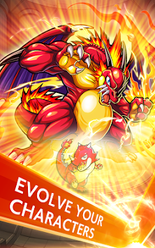Monster Strike APK screenshot thumbnail 15