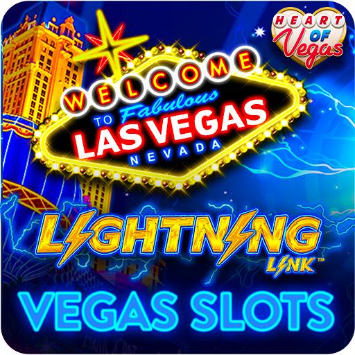 Heart of Vegas™ Slots Free – Casino 777 (game)