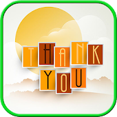 Download Thank You Wish Card APK to PC