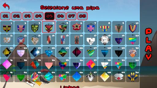Kite Fighting screenshot 7