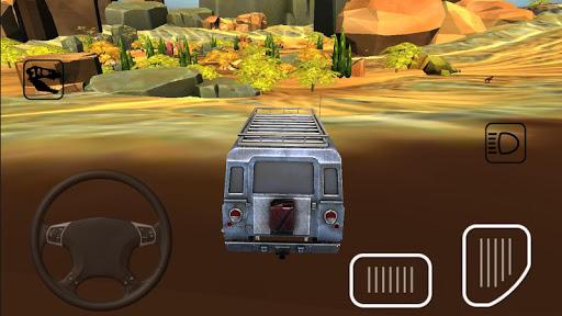 Dinosaur Safari - screenshot
