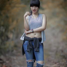by Slamp Urwanto - People Fashion