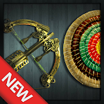 Crossbow Shooting Range Game Apk