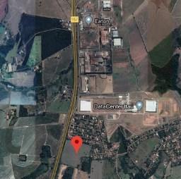 Área comercial, ao lado da Rodovia Ademar de Barros (Campinas/Mogi), plana, ao lado da Eaton, Itau, Sabó !! Oportunidade investidores, Empresas !!!