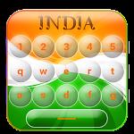 India Keyboard Theme Icon