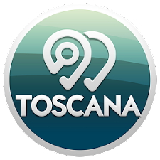 Best Tuscany beaches with maps