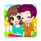 Download Dress Up My First Date Stories APK for Laptop
