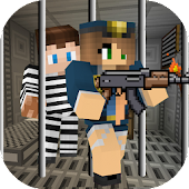 Cops Vs Robbers: Jail Break