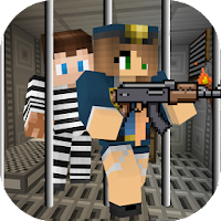 Cops Vs Robbers: Jail Break on PC / Download (Windows 10,7,XP/Mac)