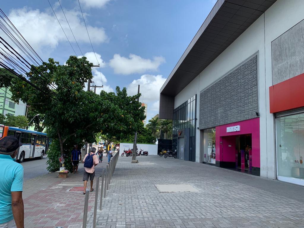 Loja pra locação - Recife