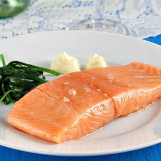 Aioli With Salmon Recipes