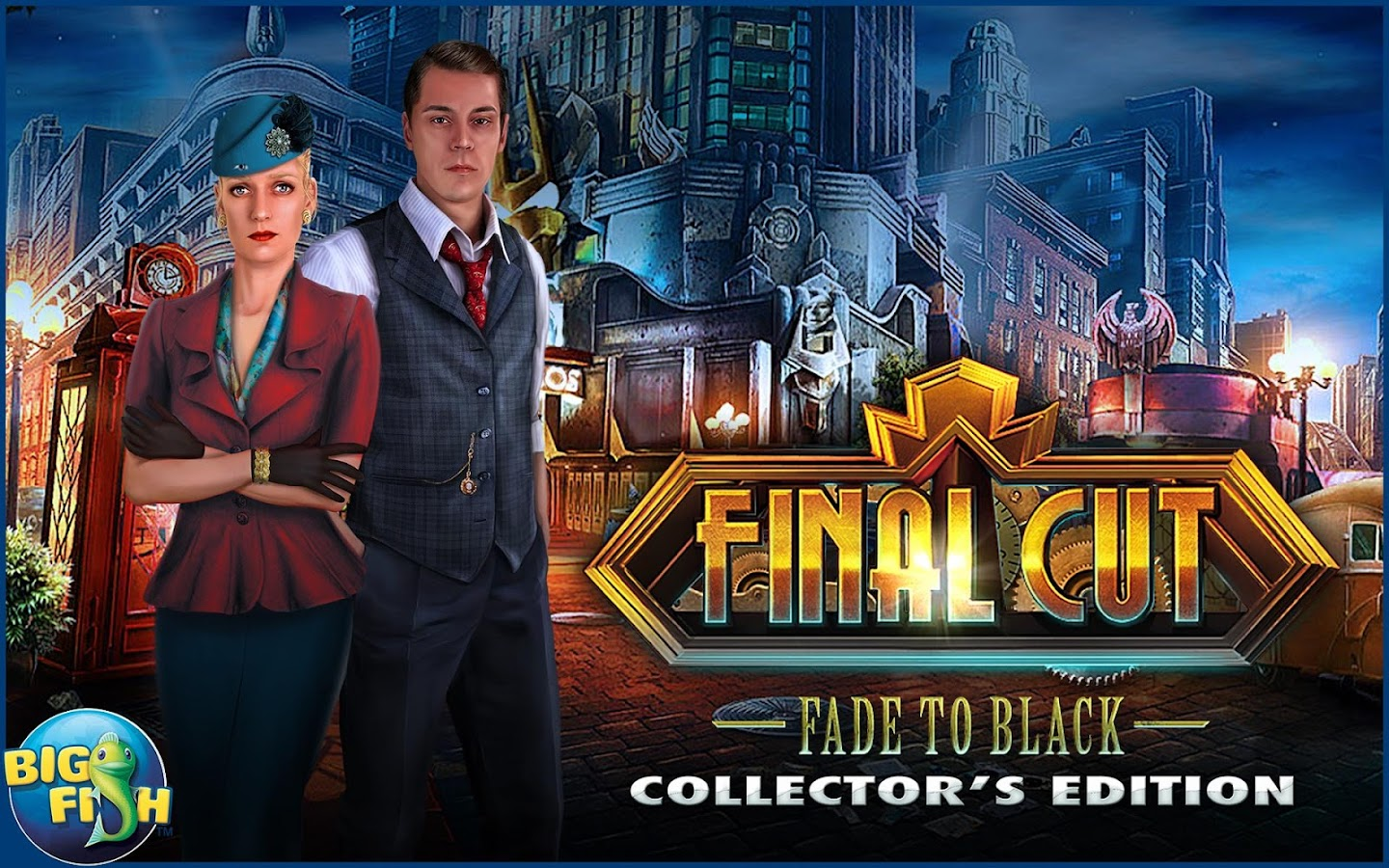 Final Cut: Fade to Black Screenshot 9