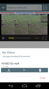 Free All Video Downloader APK for Windows 8