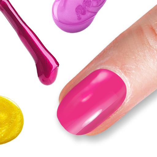 YouCam Nails - Manicure Salon (app)
