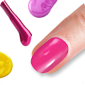 App YouCam Nails - Manicure Salon for Custom Nail Art apk for kindle fire