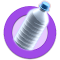 Game Bottle 3D Flip apk for kindle fire
