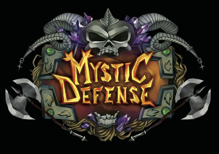 Mystic Defense 0.9.05.beta