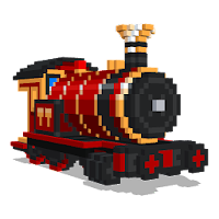 Tracky Train For PC (Windows And Mac)