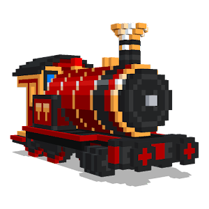 Tracky Train For PC