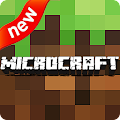 MicroCraft APK for Bluestacks