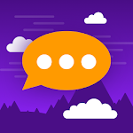 Chat Stories Icon