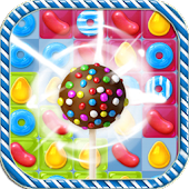 Download Full Guide Candy Crush Saga Bombs 2.1.0 APK