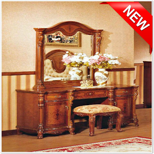 500+ Dressing Table Design for PC-Windows 7,8,10 and Mac