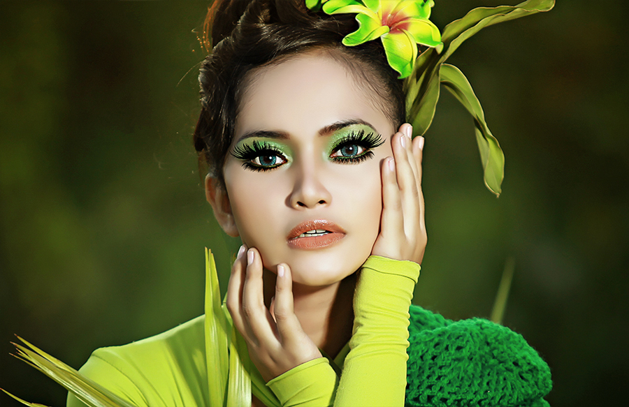 by Bayu Prananta - People Fashion