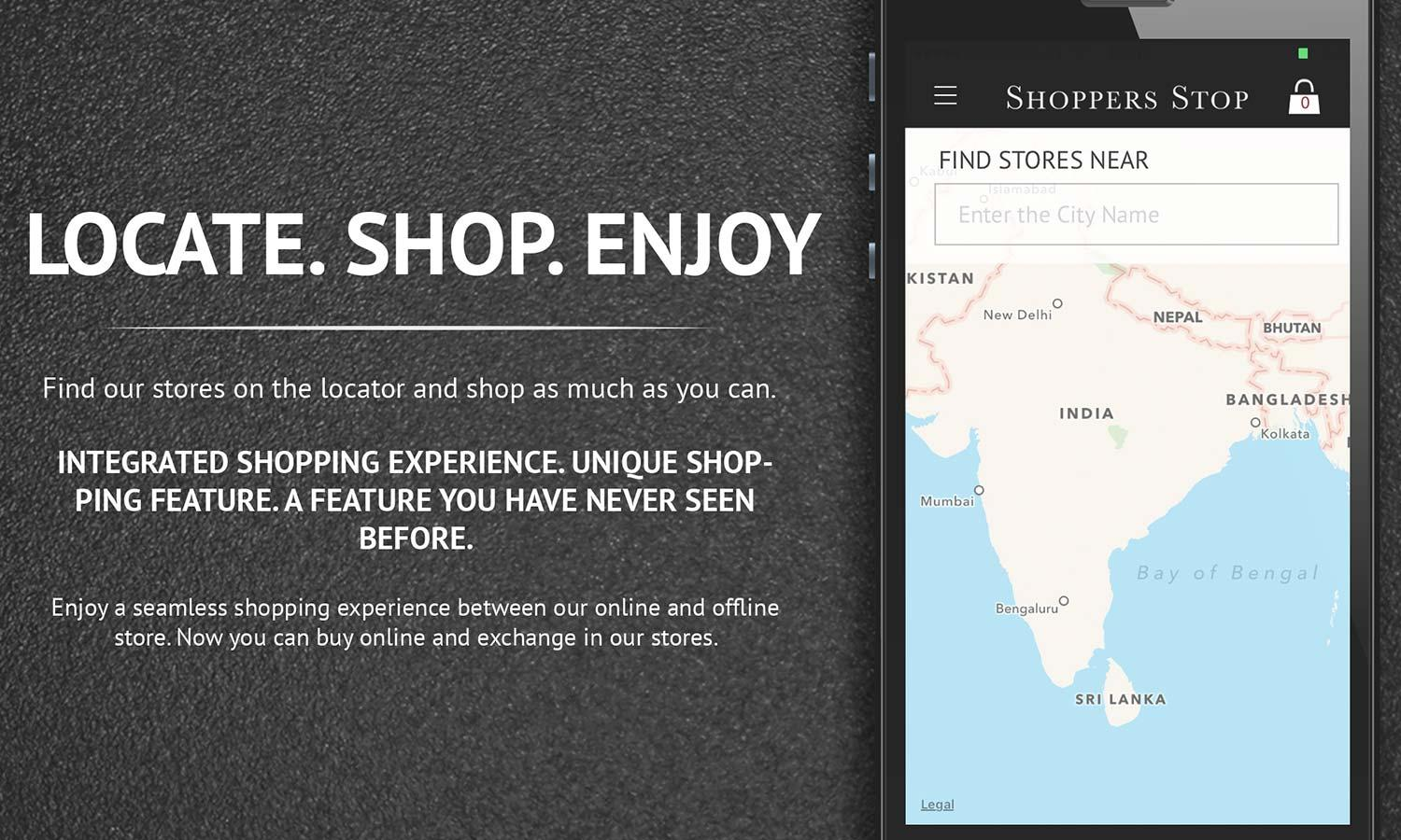 Shoppers Stop: Shopping App Screenshot 7