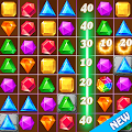 Game Jewel Fever - Jewel Match 3 Game APK for Kindle