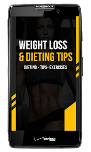 lose belly fat in 2 weeks Fitness app screenshot for Android