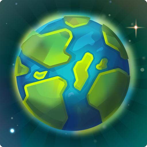 Idle Planet Miner APK Cracked Download