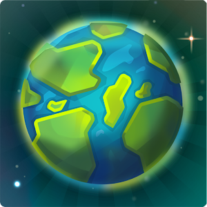 Idle Planet Miner For PC (Windows & MAC)