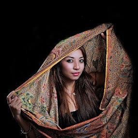 loretta # by Tuty Ctramlah - People Portraits of Women
