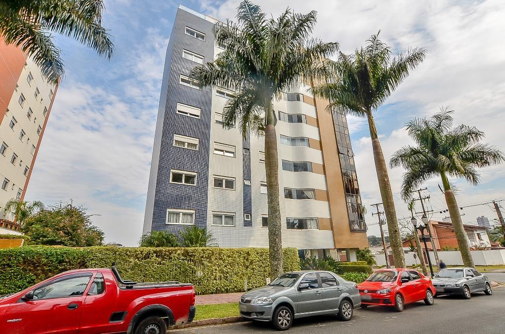 AP0117-CST, Apartamento de 3 quartos, 152 m² à venda no Cabral - Curitiba/PR