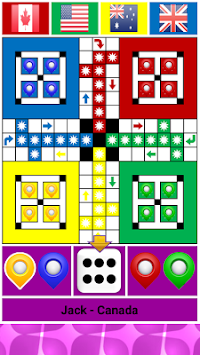 Ludo By Go Capricorn APK screenshot thumbnail 4
