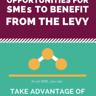 Opportunities for SMEs to benefit from the levy