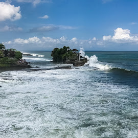 Tanha lot,Bali by Amrita Bhattacharyya - Instagram & Mobile iPhone
