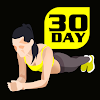 30 Day Plank Challenge Free
