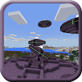 App Guide for Alien invansion MCPE APK for Kindle
