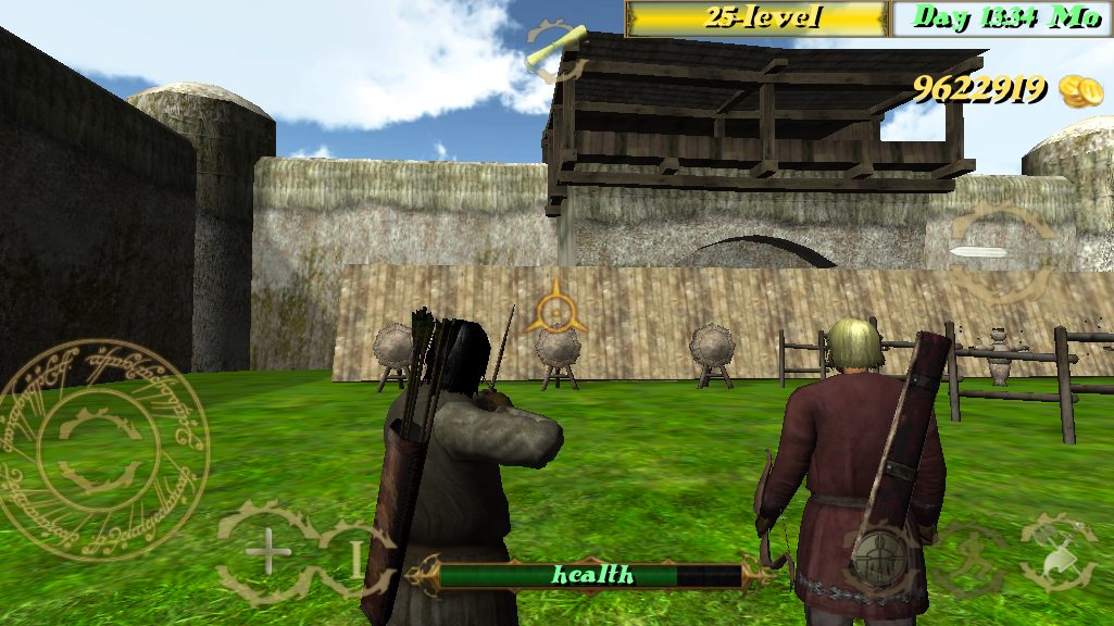 Deadly Medieval Arena Screenshot 4