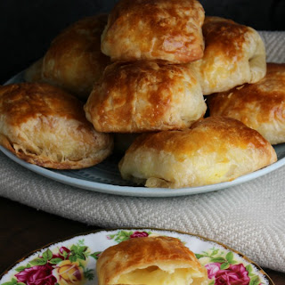 Puff Pastry Pockets Recipes