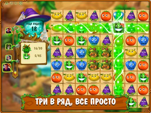 Магическая Кухня: три в ряд screenshot 8