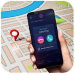 True Mobile Caller ID & Phone Number Locator Icon