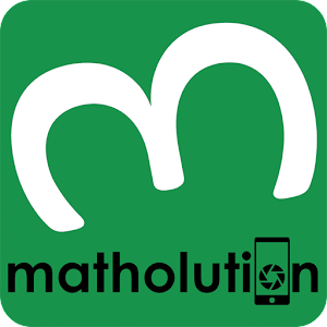 Matholution homework solver